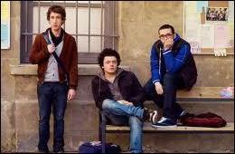 Comment s'appelle le lycée où sévit la joyeuse bande ?