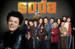 Pourquoi la série s'appelle-t-elle  Soda  ?