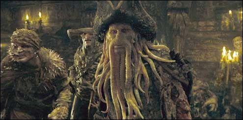 De qui Davy Jones fut il amoureux ?