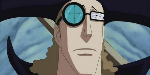Personnages de One Piece (11)