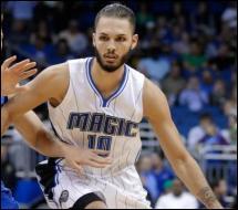 Qui est ce basketteur français des Magic d'Orlando ?