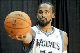 Qui est ce basketteur français des Timberwolves du Minnesota ?