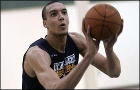 Qui est ce basketteur français des Jazz de l'Utah ?