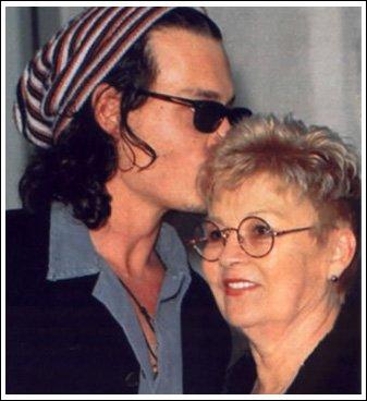 Johnny Depp est né en :
