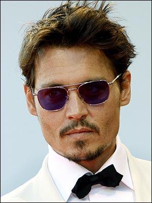 Quelles sont les origines de Johnny Depp ?