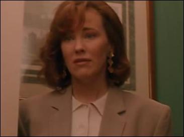 Qui interprète le rôle de la mère de Kevin ?