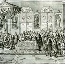 Quand Louis XIV révoqua-t-il l'édit de Nantes ?