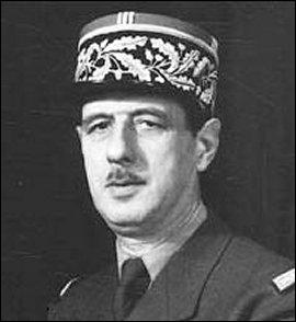 En quelle année décéda Charles de Gaulle ?