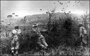 Quelles sont les dates de la guerre d'Indochine ?