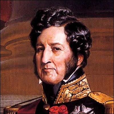 Quand a eu lieu la chute de Louis-Philippe, roi des Français ?