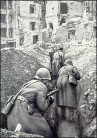 ... et celle de Stalingrad ?