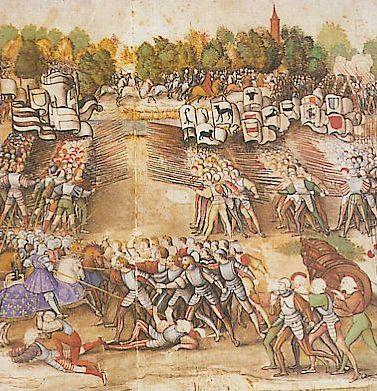 Dates importantes de l'histoire de France