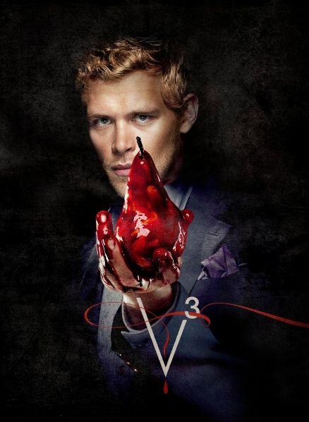Vampire Diaries en images