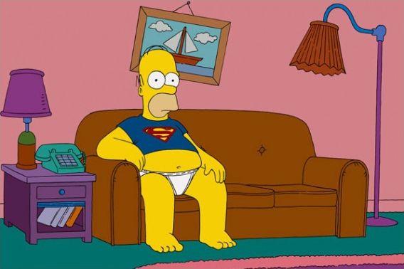 Personnages des Simpson