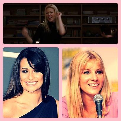 Chansons de Glee