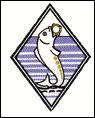 Quelle bière trapiste (fabriquée par les moines) belge a un poisson comme emblême ?