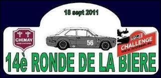 Quel est le véritable slogan publicitaire de la prévention routière belge ?