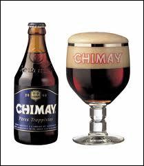 Quelle sorte de Chimay n'existe pas ?