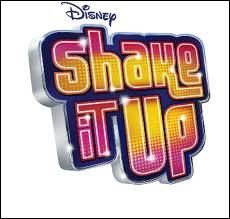 "Où se passe ""Shake It Up"" ?"