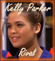 Où s'entraîne Kelly Parker ?
