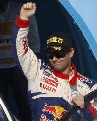 Sur Asphalte, combien de fois consécutives fut-il vainqueur du rallye d'Allemagne 2005 au rallye d'Espagne 2010 ?