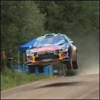 Il est le seul pilote non scandinave a remporté deux fois quel rallye en 2011 ?