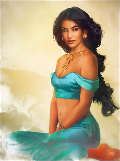 Mon homme, c'est Aladin, je suis...
