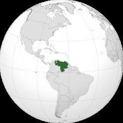 Les capitales de l'Amérique du Sud
