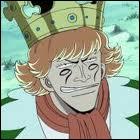 Qui est ce personnage de One Piece ?