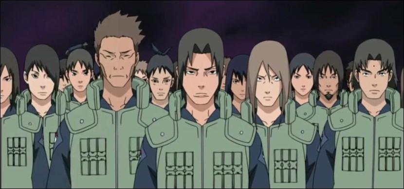 Afin d'éviter une guerre civile, Itachi a assassiné la plupart des membres de son clan.