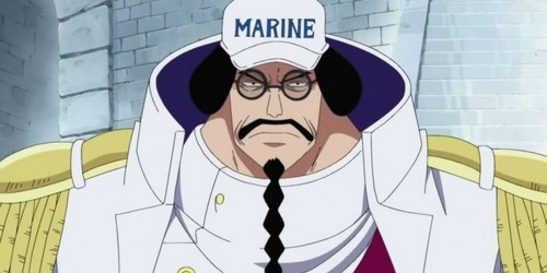Personnages de One Piece (16)