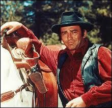 Quelle série western peut-on voir cette année-là sur nos écrans de télévision ?
