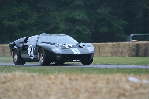 Quelle voiture gagne les 24 heures du Mans le 19 juin ?