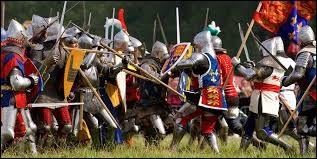 Durant la Guerre de Cent ans, Azincourt fut un désastre pour la chevalerie française. La victoire des Anglais fut obtenue grâce...