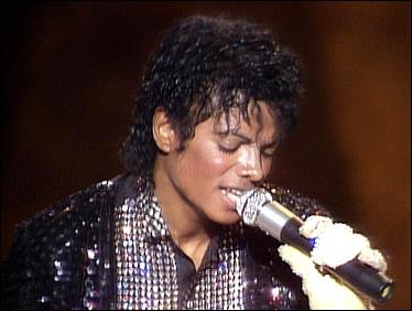 Michael a tourné un clip à l'endroit où il achètera Neverland quelques années plus tard. Duquel s'agit-il ?