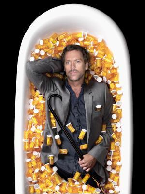De quel médicament devient-il dépendant ?