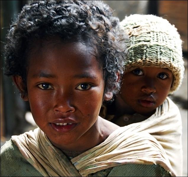 Où habitent les Malgaches ?