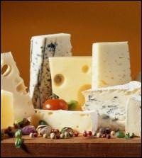 Le fromage est particulièrement riche en :