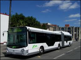 Quel est ce transport en commun ?