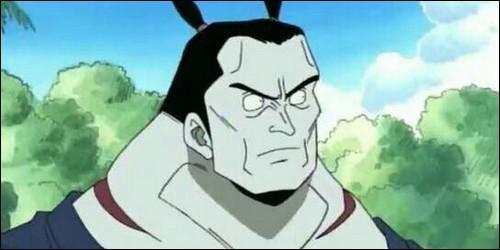 Comment s'appelle le lieutenant d'Arlong, celui qui ne fait pas confiance à Nami ?