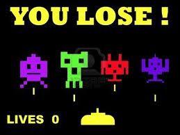 Comment dit-on 'un perdant' ?