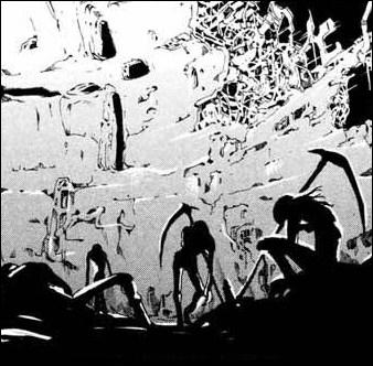 Toujours selon Ryûk à quoi les dieux de la mort passent-ils leur temps ?