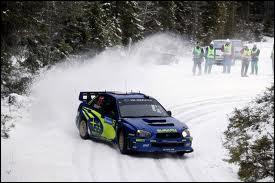 Ces trois pilotes ont été champion du monde avec la Subaru Impreza. Lequel a remporté le premier titre mondial de la marque japonaise ?