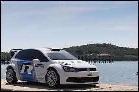 Volkswagen est très attendu dans le monde du WRC. Avec quel modèle la marque va-t-elle s'illustrer ?