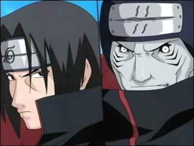Ces ninja fon t'il équipe ?