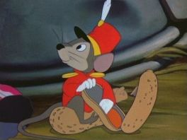 Les souris Disney