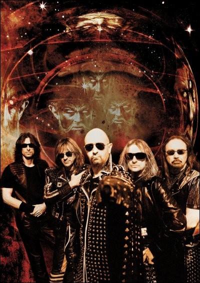Quelle est la nationalité du groupe Judas Priest ?