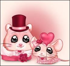 Un jeu de hamsters et de souris s'appelle :