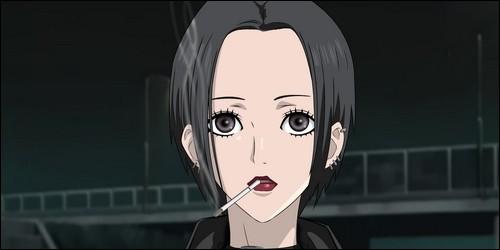 Comment Junko surnomme-t-elle Nana Osaki ?
