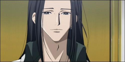 Que fait Takumi Ichinose au sein de Trapnest ?